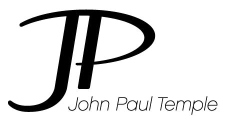 JP John Paul Temple